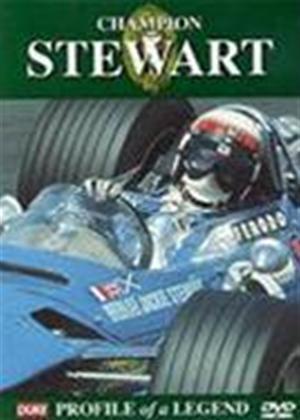 Rent Champions: Jackie Stewart Online DVD Rental
