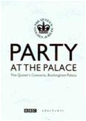 Rent Party at the Palace Online DVD Rental