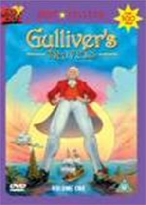 Rent Gulliver's Travels: Vol.1 Online DVD Rental