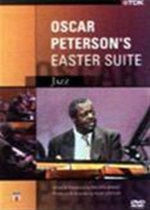 Oscar Peterson: Easter Suite Online DVD Rental