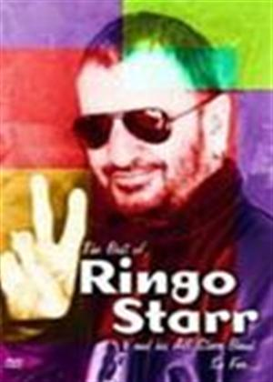Ringo Starr: The Best of Ringo Starr Online DVD Rental