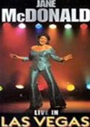 Rent Jane McDonald: Live in Las Vegas Online DVD Rental