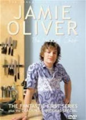 Jamie Oliver: The Naked Chef: Vol.1 Online DVD Rental