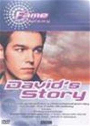 Fame Academy: David's Story Online DVD Rental