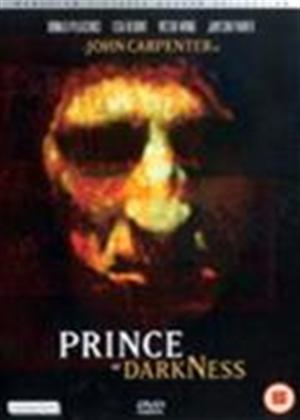 Prince of Darkness Online DVD Rental