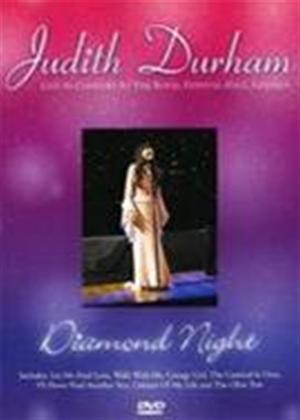 Judith Durham: Diamond Night Online DVD Rental
