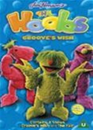 Rent The Hoobs: Groove's Wish Online DVD Rental