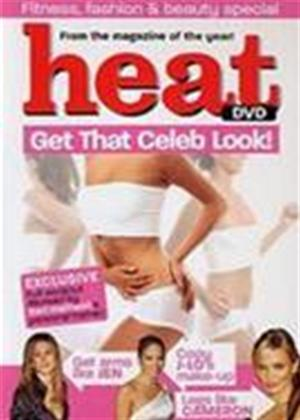 Rent Heat Magazine: 7 Steps to a Celebrity Body Online DVD Rental