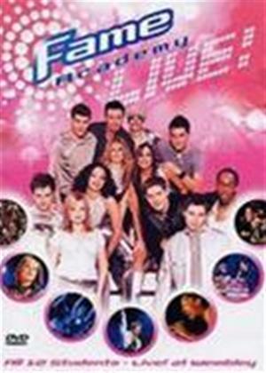 Rent Fame Academy: Live Online DVD Rental