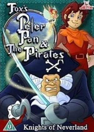 Rent Peter Pan and the Pirates: Vol.2 Online DVD Rental