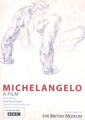 Michelangelo: A Film Online DVD Rental