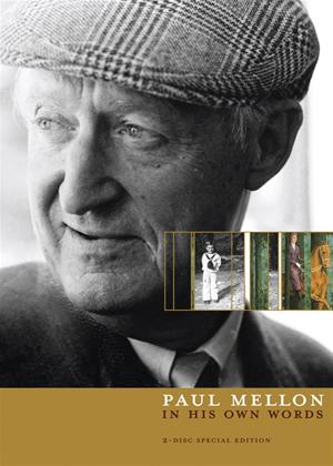 Paul Mellon: In His Own Words Online DVD Rental