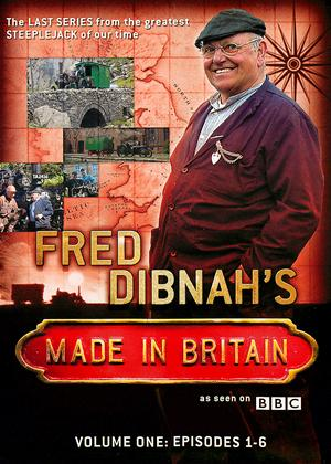 Rent Fred Dibnah: Made in Britain: Part 1 Online DVD Rental
