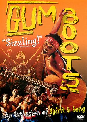Gumboots: An Explosion of Spirit and Song Online DVD Rental