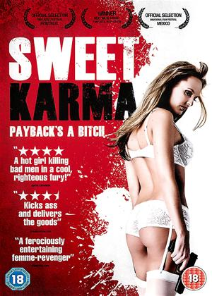 Rent Sweet Karma Online DVD Rental