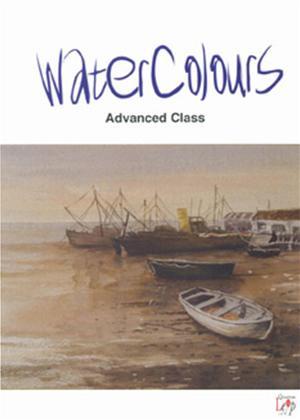 Rent Watercolours: Advanced Class Online DVD Rental