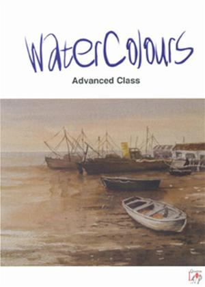 Watercolours: Advanced Class Online DVD Rental