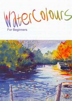 Watercolours for Beginners Online DVD Rental