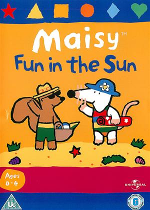 Rent Maisy: Fun in the Sun Online DVD Rental
