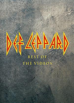 Def Leppard: Best Of: The Videos Online DVD Rental