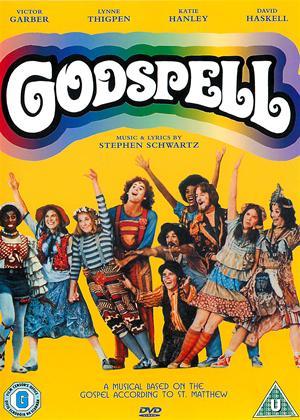Godspell Online DVD Rental