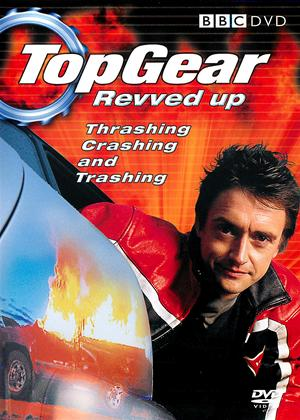 Rent Top Gear: Revved Up Online DVD Rental
