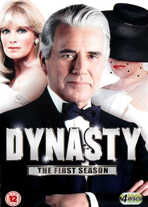 Rent Dynasty: Series 1 Online DVD Rental