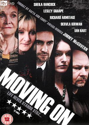 Moving On: Series 1 Online DVD Rental