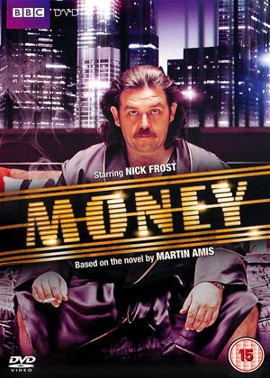 Money Online DVD Rental