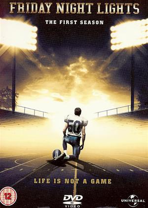 Rent Friday Night Lights: Series 1 Online DVD Rental