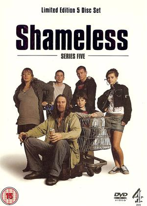 Shameless: Series 5 Online DVD Rental