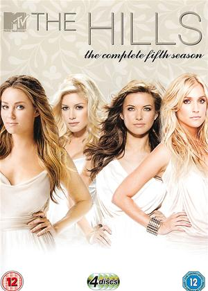 The Hills: Series 5 Online DVD Rental