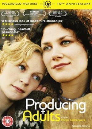 Rent Producing Adults (aka Lapsia ja aikuisia - Kuinka niitä tehdään?) Online DVD Rental