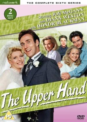 The Upper Hand: Series 6 Online DVD Rental