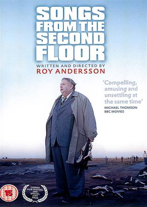 Songs from the Second Floor Online DVD Rental