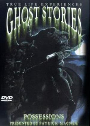 Rent Ghost Stories: Possessions Online DVD Rental