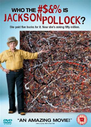 Who the **** Is Jackson Pollock? Online DVD Rental