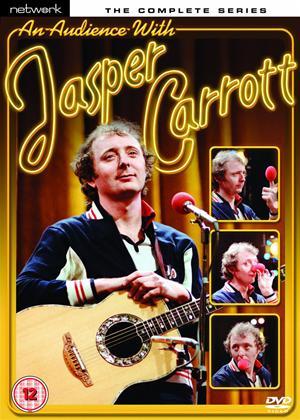 An Audience with Jasper Carrott: Series Online DVD Rental