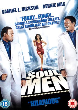 Soul Men Online DVD Rental