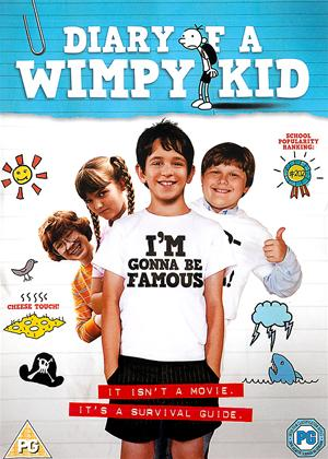 Diary of a Wimpy Kid Online DVD Rental