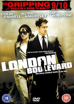 Rent London Boulevard Online DVD Rental