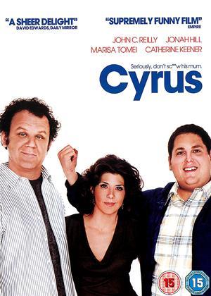 Cyrus Online DVD Rental