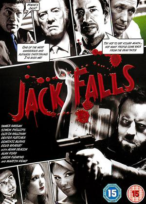 Rent Jack Falls Online DVD Rental