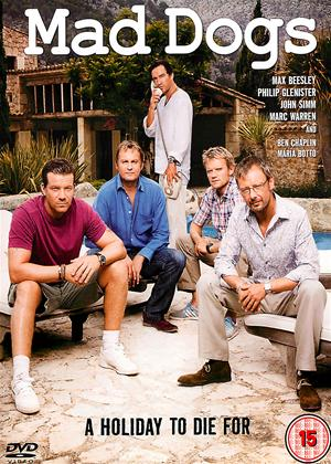 Mad Dogs: Series 1 Online DVD Rental