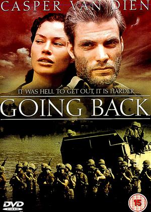 Going Back Online DVD Rental
