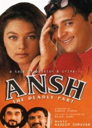 Ansh: The Deadly Part Online DVD Rental
