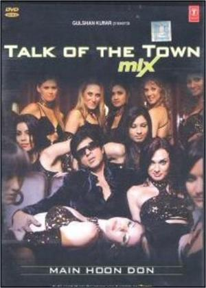 Rent Talk of the Town Mix Online DVD Rental