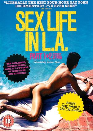 Sex Life in L.A.: Parts 1 and 2 Online DVD Rental