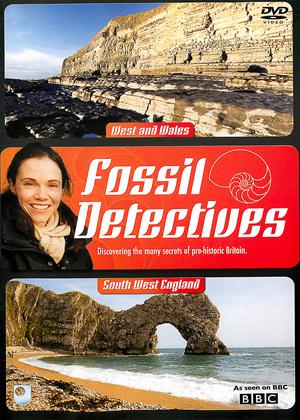 Fossil Detectives: The West Wales and South West England Online DVD Rental