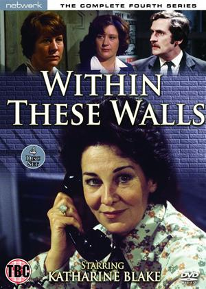 Within These Walls: Series 4 Online DVD Rental
